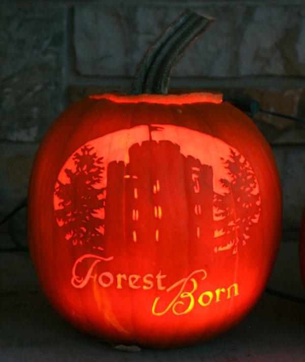 ForestBornPumpkin-1