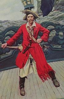 Pyle_pirate_captain