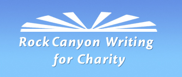 Writingforcharity