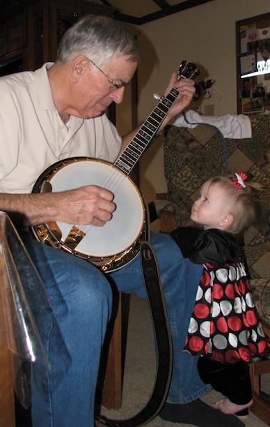 Grandpasmusic