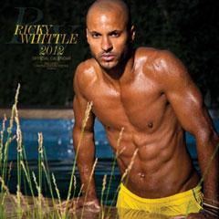 Rickywhittle