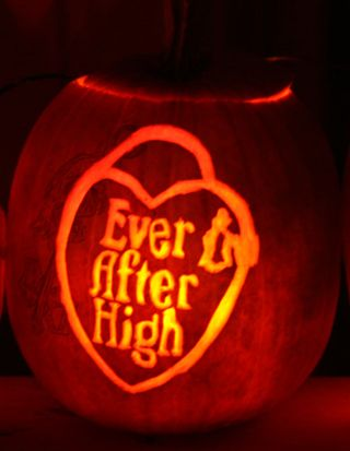 Ever_after_high_pumpkin