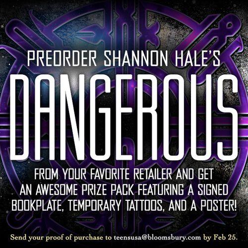 Dangerous_preorderpromo_600